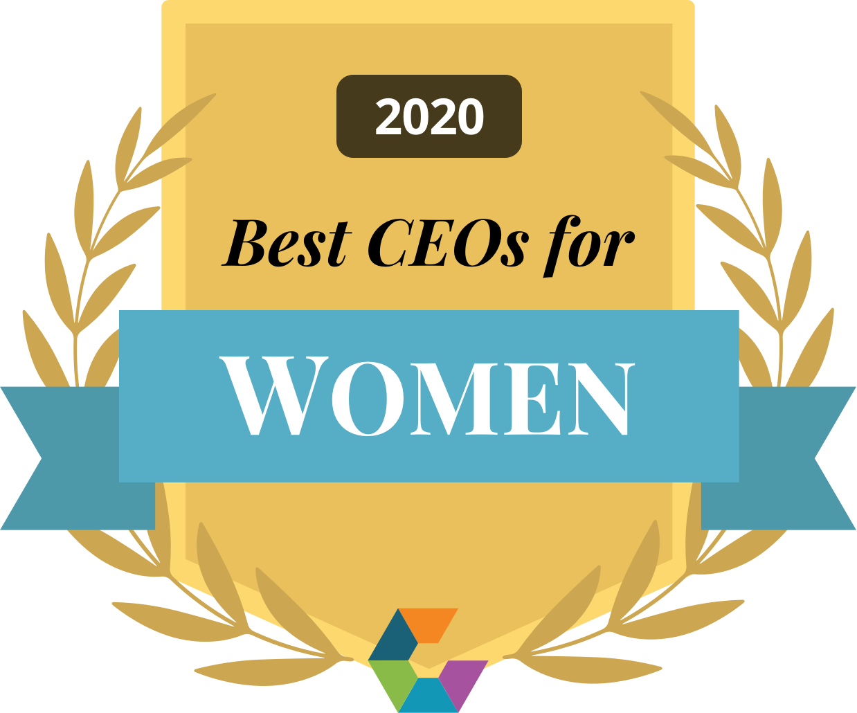 Comparably- Best CEOs for Women